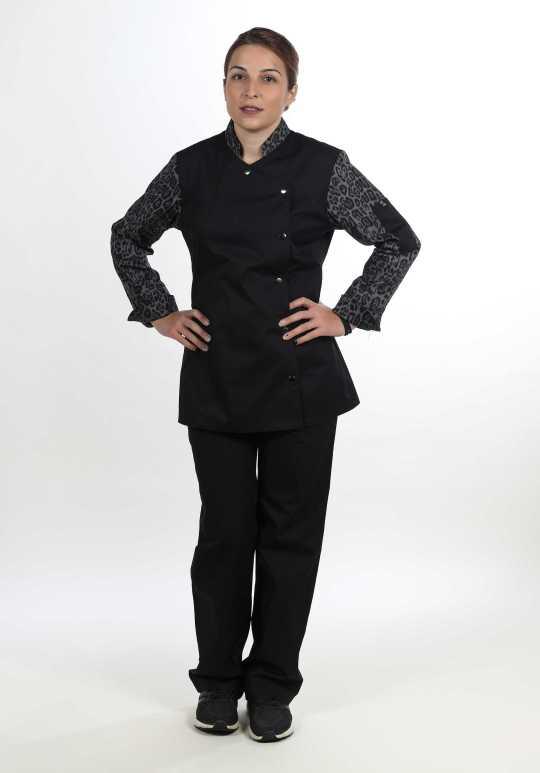 Στολή chef Eccentric γυναικείο