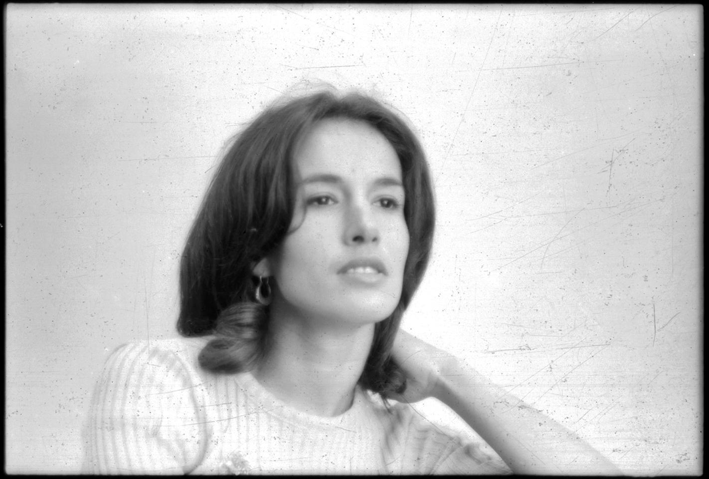 Мэри Эллен Марк. Автопортрет