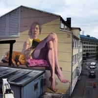 Этам Крю. Борос, Швеция, 2014 г.
