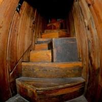 Первая лестница в никуда