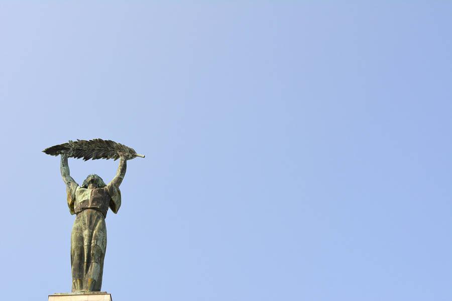 Статуя свободы, Будапешт