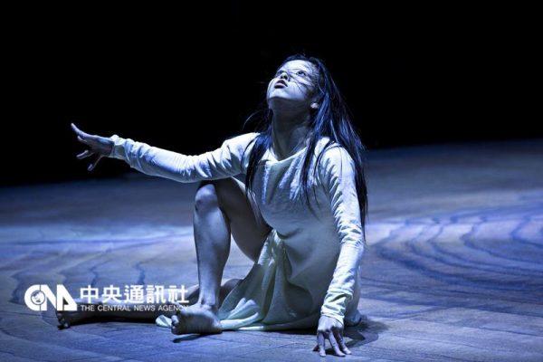 【藝術新聞   台灣舞者簡晶瀅獲英國最知名舞蹈獎項「國家舞蹈獎」】