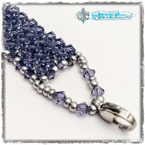 Beaded_Violet_clasp