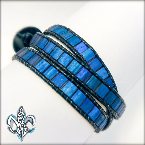 Bracelet_Wrap_BlueViolet_side