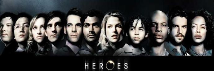 Salveaza Eroii! - Save Heroes!