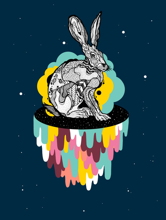 File8_Space_rabbit_by_Casiegraphics