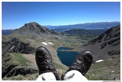 Pyrenees mountains vacations