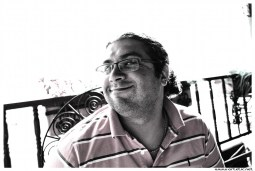 Ahmed Shebita, my best egyptian friend!