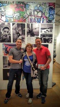 SPECTRUM Miami Art fair 2015 14