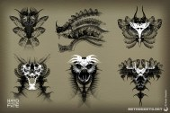 Kraken Concepts