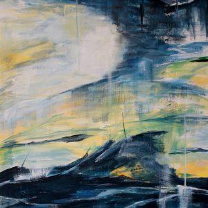 Landscape No. 796 by Gerry Van Kerkhof