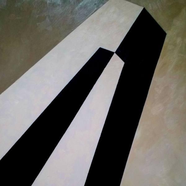 Abstract No. 15 by Gerry Van Kerkhof