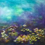 Water Lilies by Bernardo Lira