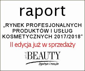 Raport Rynek Profesjonalnych Usług Kosmetycznych 2017-2018