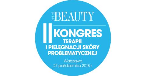 II Kongres Terappi i pielęgnacji skóry problematycznej
