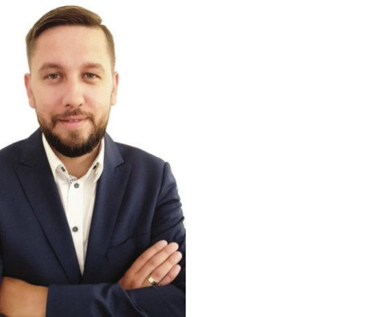 Łukasz Chabros