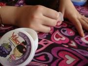 nail polish remover wipes