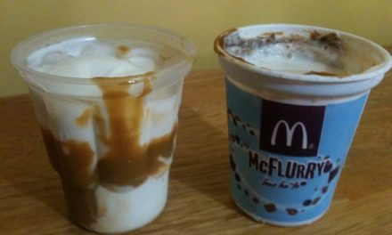 McDonalds New Ice Cream Flavors