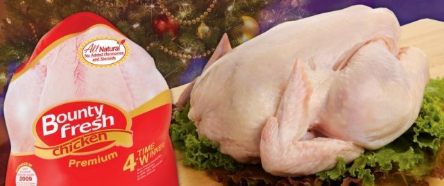 Bounty Fresh Chicken Recipes
