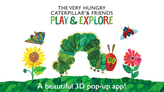 hungry-caterpillar-app