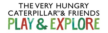 The Very Hungry Caterpillar ™ & Friends – Play & Explore App