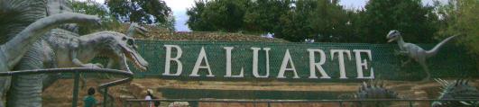 Vigan: Baluarte Zoo