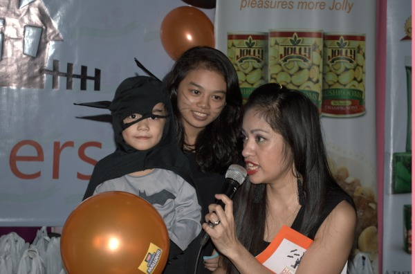 mommy bloggers philippines halloween event costume party trick or treat fun ranch 2014 06