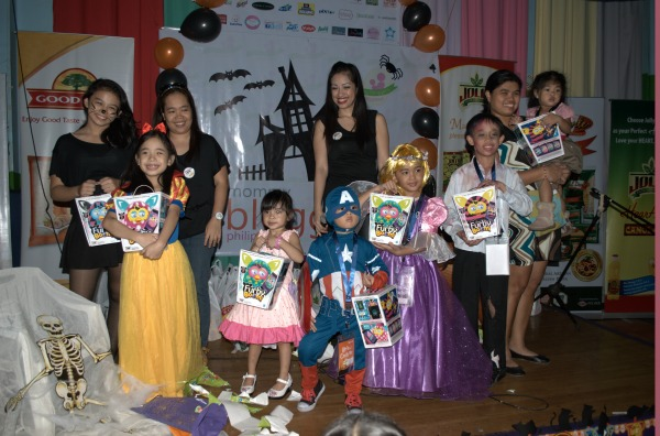 mommy bloggers philippines halloween event costume party trick or treat fun ranch 2014 12