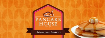 Pancake House: Get Happy for Young Achievers