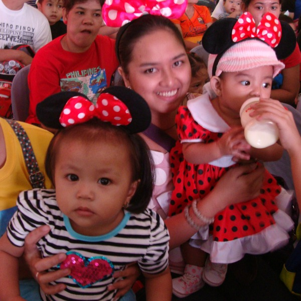 SM Fairview Christmas Launch SM Cares Mickey Mouse Clubhouse art of being a mom www.artofbeingamom.com 09