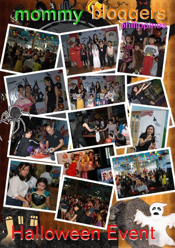 mommy bloggers philippines halloween event costume party trick or treat fun ranch 2014 57