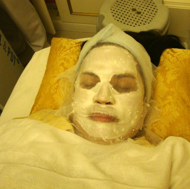 luminisce holistic skin innovations beauty pampering dr kaycee reyes art of being a mom www.artofbeingamom.com 08