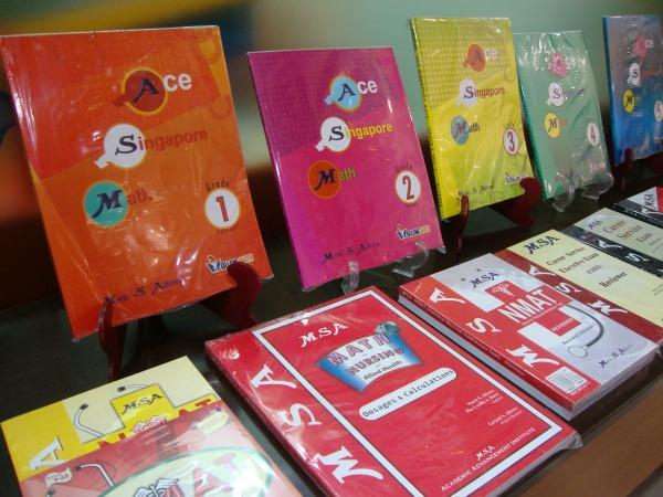 msa merlene math tutorial review sm fairview art of being a mom www.artofbeingamom.com 05