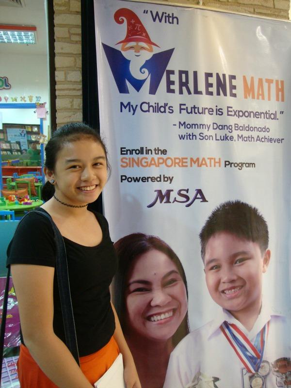 msa merlene math tutorial review sm fairview art of being a mom www.artofbeingamom.com 12