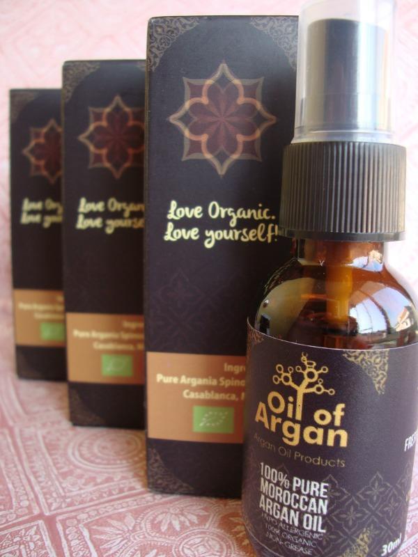 oil of argan oil facial soap art of being a mom www.artofbeingamom.com 01