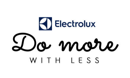 Do More with Less with Electrolux and Abenson