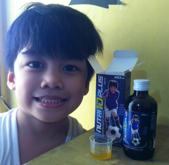 Nutri10 Plus syrup vitamins food supplement lifestyle mommy blogger www.artofbeingamom.com 02