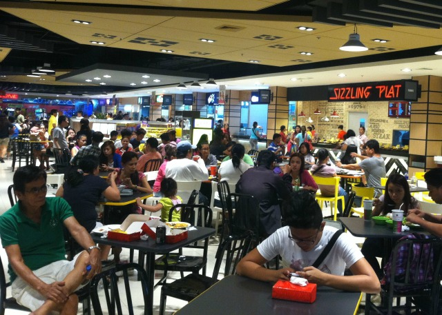sm food court sm city fairview lifestyle mommy blogger www.artofbeingamom.com 15