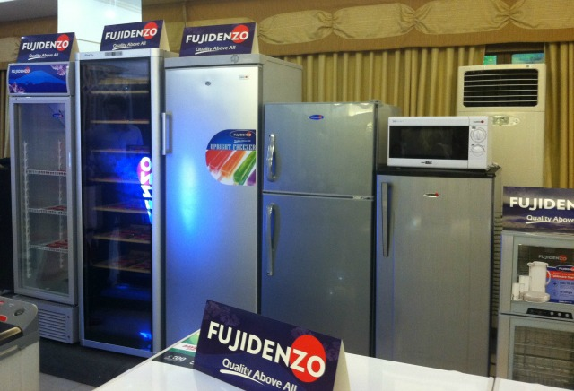 fujidenzo home business appliances 10 years lifestyle mommy blogger www.artofbeingamom.com 02