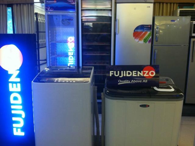 fujidenzo home business appliances 10 years lifestyle mommy blogger www.artofbeingamom.com 03