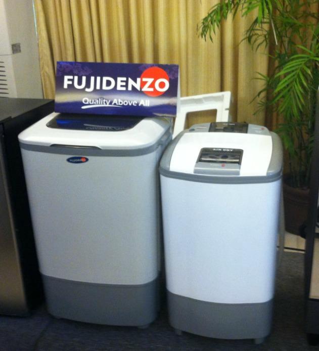 fujidenzo home business appliances 10 years lifestyle mommy blogger www.artofbeingamom.com 13
