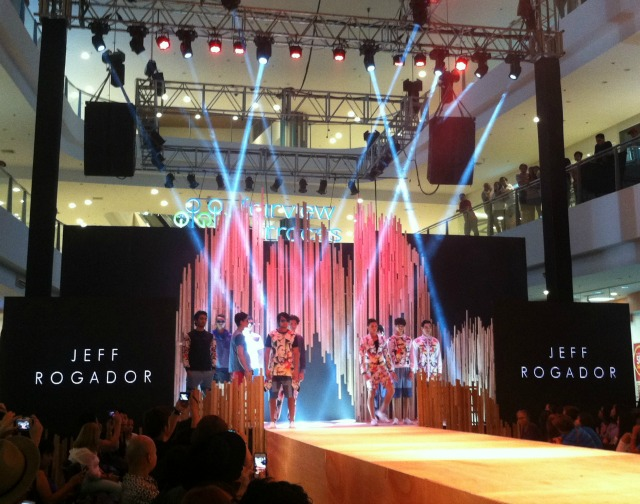 style origin runway show ayala fairview terraces lifestyle mommy blogger www.artofbeingamom.com 03