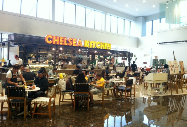 chelsea kitchen sm megamall raintree restaurants lifestyle mommy blogger www.artofbeingamom.com 10