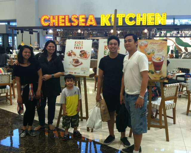 chelsea kitchen sm megamall raintree restaurants lifestyle mommy blogger www.artofbeingamom.com 31