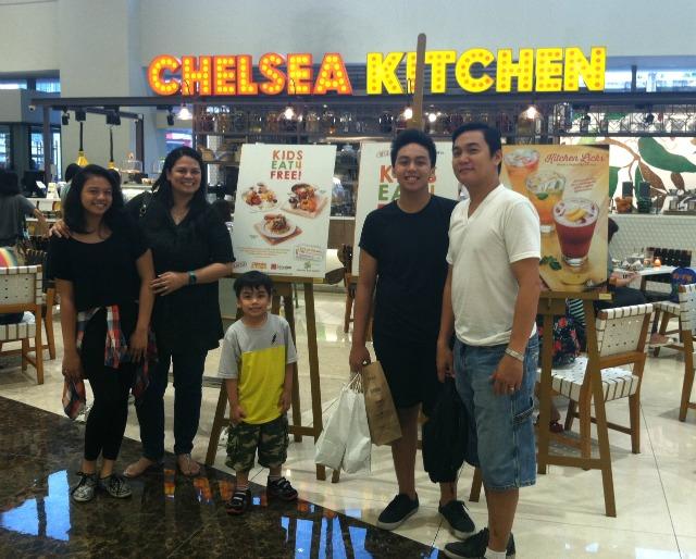 chelsea kitchen sm megamall raintree restaurants lifestyle mommy blogger www.artofbeingamom.com 31