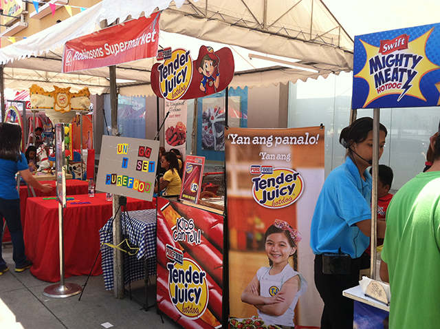 robinsons townville pulilan robinsons mall lifestyle mommy blogger www.artofbeingamom.com 16