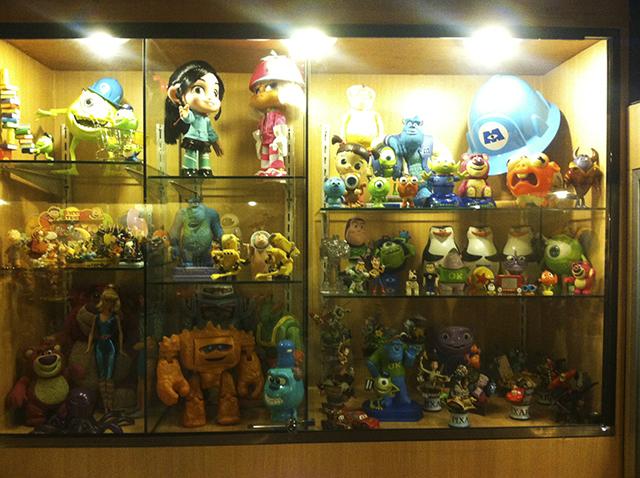 yexels toy museum lifestyle mommy blogger www.artofbeingamom.com 12