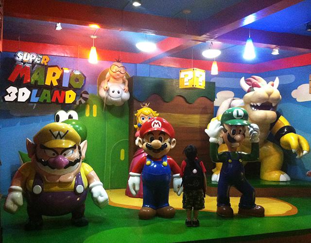 yexels toy museum lifestyle mommy blogger www.artofbeingamom.com 17