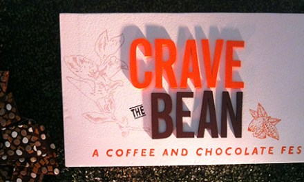 Crave the Bean: A Coffee and Chocolate Festival