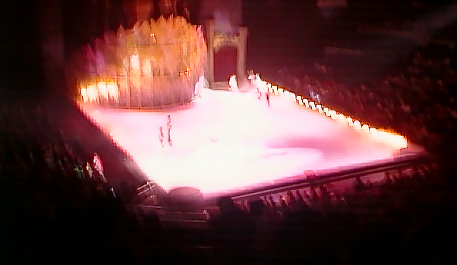 disney on ice magical ice festival lifestyle mommy blogger www.artofbeingamom.com 16